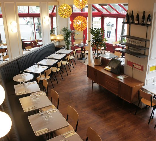 restaurant-avenue de la république